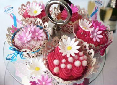 Pink High Tea at Twelve Apostles & Oyster Box