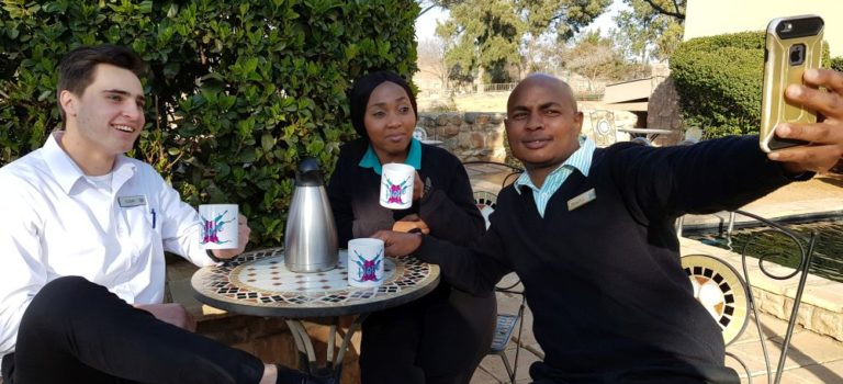 National Cuppa For CANSA Day – August 2018